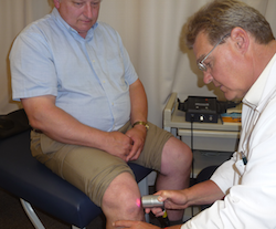Woodbury cold laser therapy