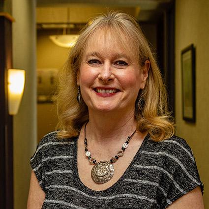 Julie Schmidt, Schmidt Chiropractic Clinic team