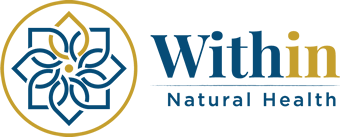 Within Natural Health logo - Home