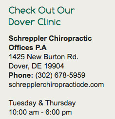 Dover Clinic Information