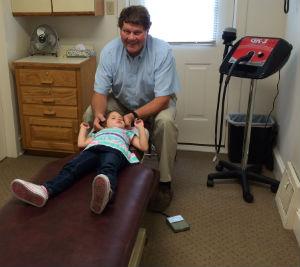 Smyrna Chiropractor