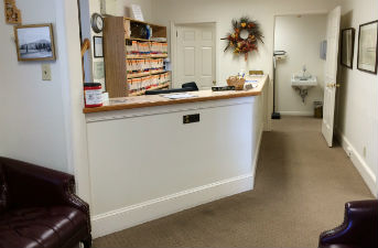 Smyrna Chiropractor What To Expect