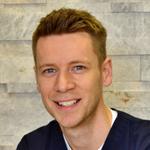 dentist darren van winckle