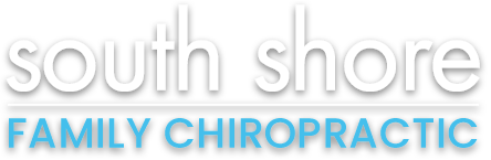 South Shore Family Chiropractic logo - Home