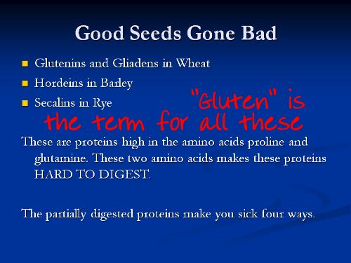 good seeds gone bad image