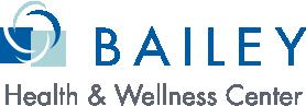 Bailey Health & Wellness Center logo - Home