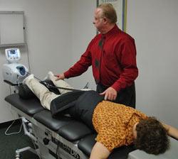 Lumbar Spinal Decompression for Bryan, TX