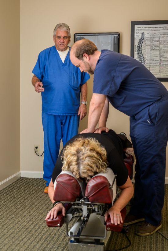 Patient adjustment