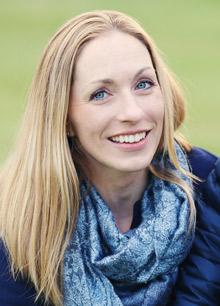 Richmond Chiropractor Dr. Laura Varga