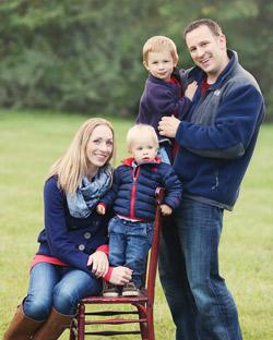 Richmond Chiropractors of Varga Family Chiropractic