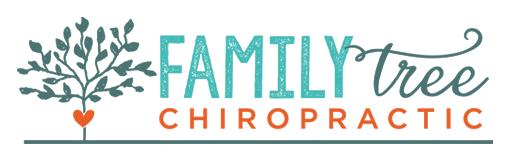 Family Tree Chiropractic logo - Home