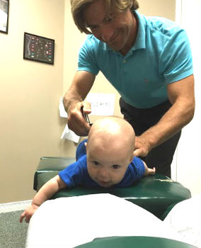 Waterloo Chiropractor About Us