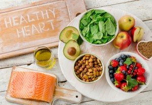 Balance a Zone meal with the right amount of fish oil.