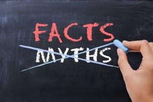 True or False: Chiropractors crack your bones