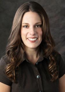 Edmonton Chiropractor Dr. Vera Baziuk