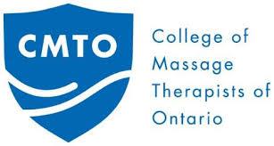 College of Massage Therapists of Ontario logo