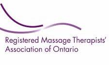 Registered Massage Therapists Association of Ontario logo