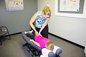 Family Chiropractic in Sudbury