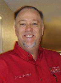 Edinburg Chiropractor Dr. Jon Patterson