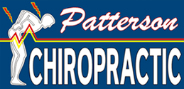 Patterson Chiropractic Clinic logo - Home