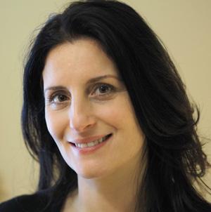 Antonina Lo Blanco, Responsable administratif