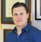 Dr. Steve Fitz headshot