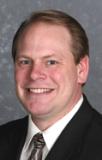 Portrait of chiropractor in Kent, Dr. Kevin Andersen