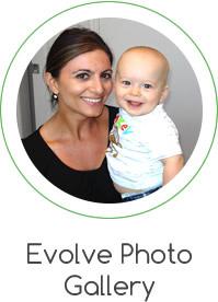 Evolve Photo Gallery