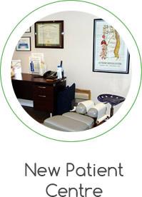 New Patient Centre