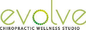 Evolve Chiropractic Wellness Studio - Dr. Laura Lardi, DC logo - Home