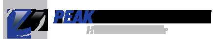 Peak Performance Health Center logo - Home