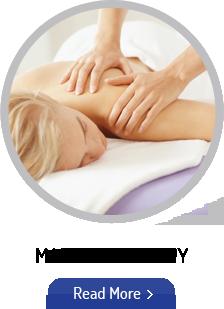 Massage therapy in Miramichi
