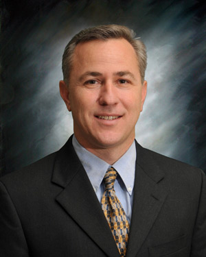 Chiropractor East Charlotte, Dr. Jason Permenter