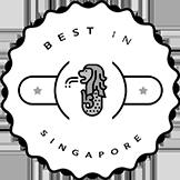 best in singapore logo