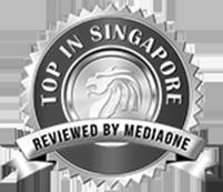 top in singapore logo