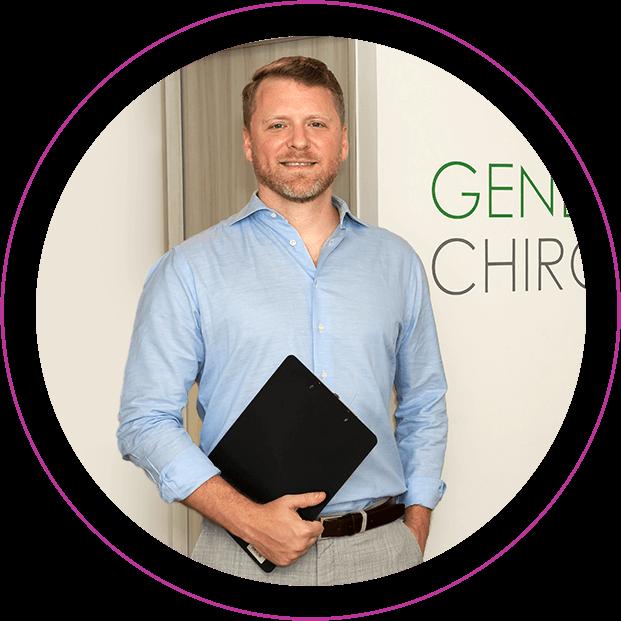 Meet Dr. Travis Fisher, Somerset Chiropractor
