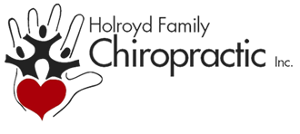 Holroyd Family Chiropractic logo - Home