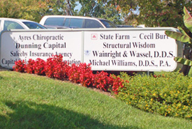 Welcome to Ayres Chiropractic & Sports Injury Center!
