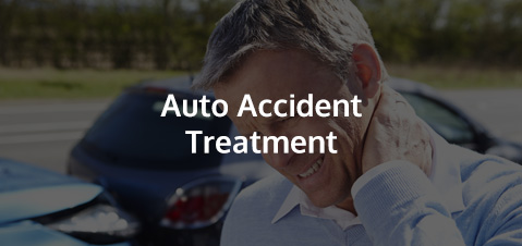 auto accident services
