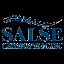 Salse Chiropractic logo - Home
