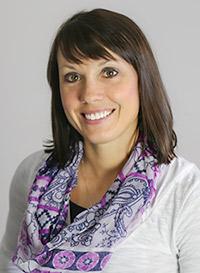 Office Manager, Jillissa Schanbacher