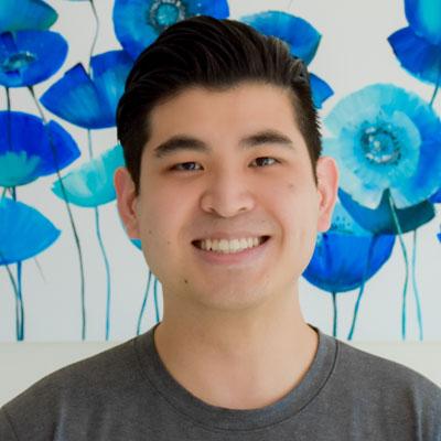 Dr Nicholas Lim, Dentist