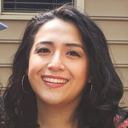 Maria Solano, Chiropractic Assistant
