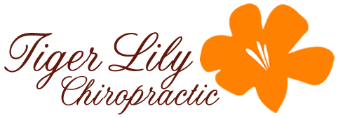 Tiger Lily Chiropractic logo - Home