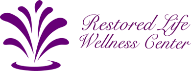 Restored Life Wellness Center, PLLC logo - Home
