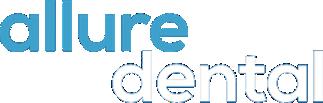 Allure Dental logo - Home