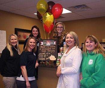 River Bend Chiropractic Center Team