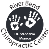River Bend Chiropractic Center logo - Home