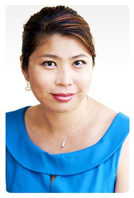 Dr Maria Hui