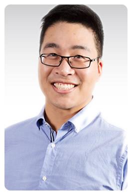 Dr Alex Park